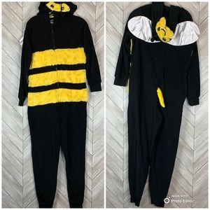 Bee Adult onesie pajama